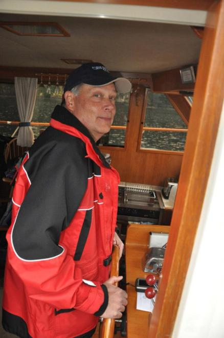 Skipper Ray