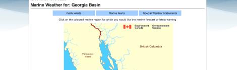 Environment Canada