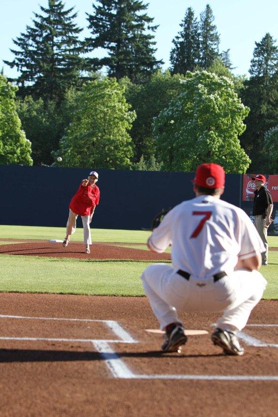 Betty 80th Baseball 03