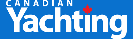 Canadian Yachting Logo