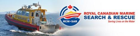 RCM SAR Banner