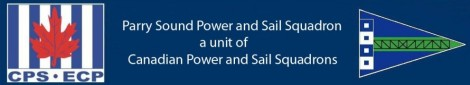 Parry Sound Power & Sail Squadron