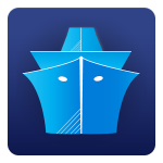 Marine Traffic App